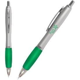 Branded Phoenix Pen