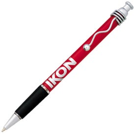 Promotional Picasso Ballpoint Pen Imprinted with Your Logo