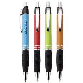 Piston Ballpoint Pens