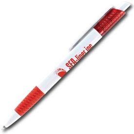 Piston Pen for Customization