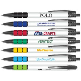 Polo Retractable Ball Point Pen