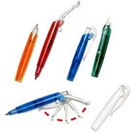 Pop Up Pen