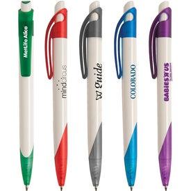Poway WT Pen for Marketing
