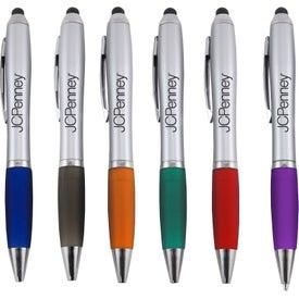 Premium Stylus Twist Pen