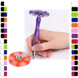 PromoSpinner Pen