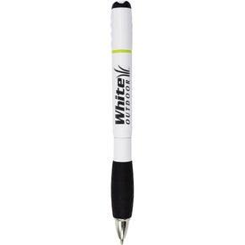 Proxy Pen Highlighter for Advertising