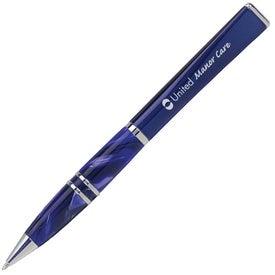 Imprinted Quad Pen