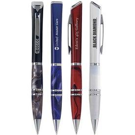 Quad Pen