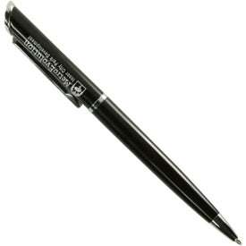 Monogrammed Quill 500 Series Ball Pen