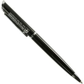 Monogrammed Quill 500 Series Ball Pen