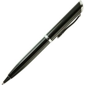 Monogrammed Quill 58 CT Ball Pen
