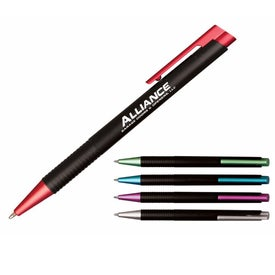 Radiance Click Pen