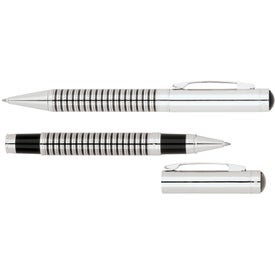 Bettoni Matching Pens and Case Set for Your Company