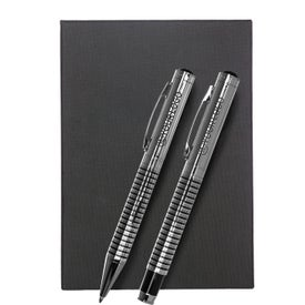 Promotional Bettoni Matching Pens and Case Set