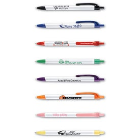 Admiral Click Pen