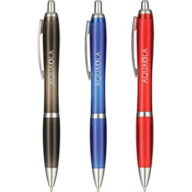 Recycled PET Nash Ballpoint Pens