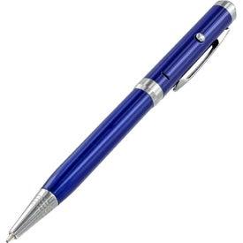 Printed Laser Pointer Pen