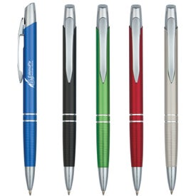 Regal Pens Imprinted with Your Logo
