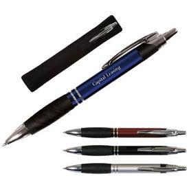 Regency Grip Metal Pen