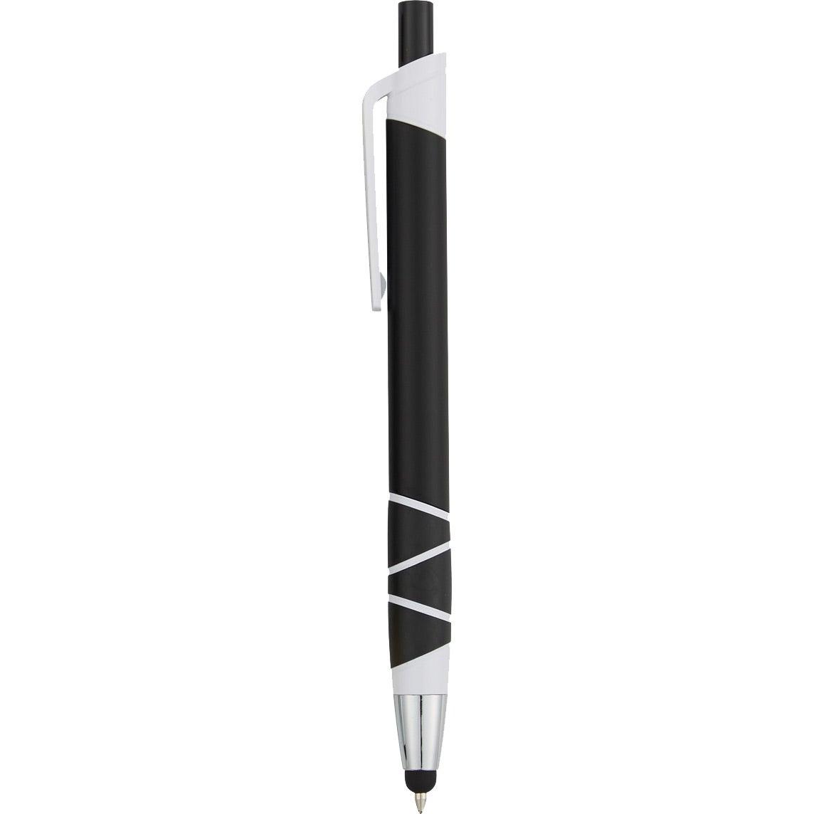 Ribbon Stylus Grip Pen