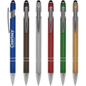 Ridge Incline Stylus Pen