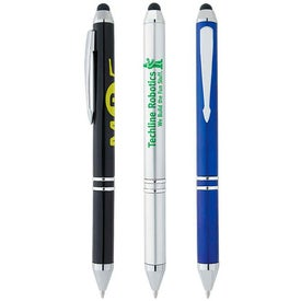 Customized Ring Stylus Pen