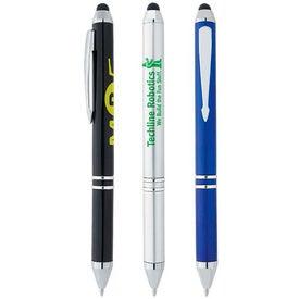 Customized Ring Stylus Pen