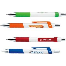 Bic Rize Grip Pen