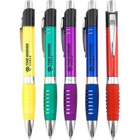 Robust Click Pen