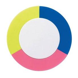 Custom Round Highlighter