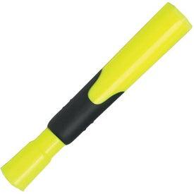 Custom Rubber Grip Highlighter
