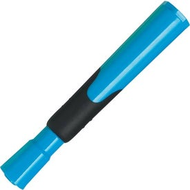 Rubber Grip Highlighter with Your Logo