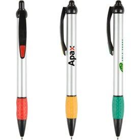 Santorini Pen for Promotion