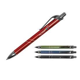 Saturn Metal Pen