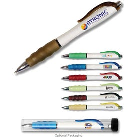 Scent-Sational Grip Pen (Digitally Printed)