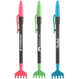 Scratch N Write Twilight Pen