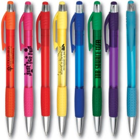 Screamer Pen