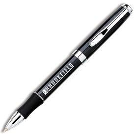 Printed Scribe Ballpoint Pen
