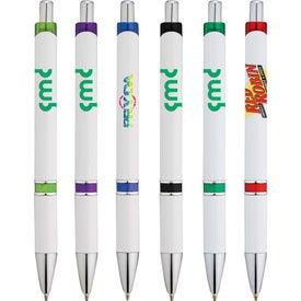 Company Scripto Ring Twist Pen