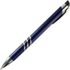 Seattle Plastic Pen for Advertising
