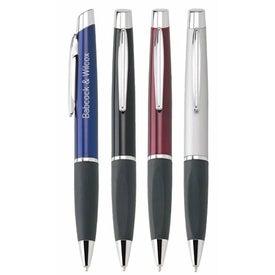 Sentinel Ballpoint Pen