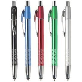Sevilla Aluminum Stylus Pen
