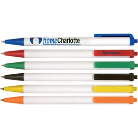 Advertising Sham Click Pen