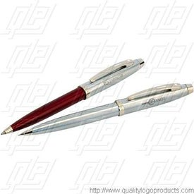 Sheaffer Gift Collection Ballpoint Pen/Pencil Set for Customization