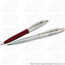 Sheaffer Gift Collection Ballpoint Pen/Pencil Set for Customization