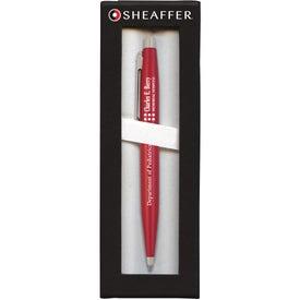 Promotional Sheaffer VFM Pen