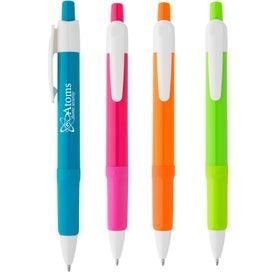 Sherbert Pen