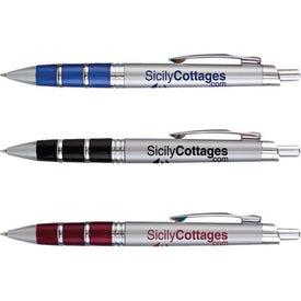 Sicily Pen