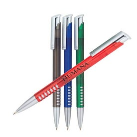 Promotional Silhouette Pen