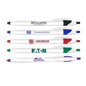 Silhouette Ballpoint Pen